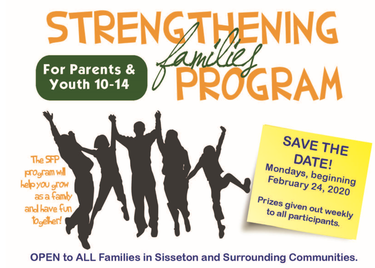 Strengthening Family Program